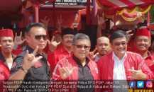Hasto Sesumbar Jokowi Akan Menang di Jabar
