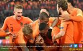 Pukul Prancis, Belanda Bikin Jerman Degradasi ke League B - JPNN.COM