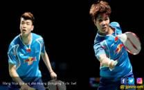 Wang / Huang jadi Finalis Terakhir Hong Kong Open 2018 - JPNN.COM
