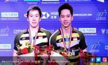 Menang Mudah di Final Hong Kong Open, Minions: Enggak Juga