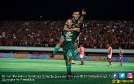 Bali United 2-5 Persebaya: Ngosek, Pesta Gol, Mantap Betul - JPNN.COM