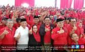 Hasto Semangati Kader PDIP Lamongan demi Jokowi - Ma'ruf - JPNN.COM