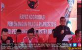 Hasto: PDIP Bertanggung Jawab Memenangkan Jokowi - Ma'ruf - JPNN.COM