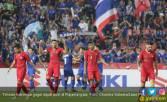 Mustahil Indonesia Lolos Semifinal Piala AFF 2018, Kecuali.. - JPNN.COM