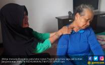 Nenek Tayem Sudah Teriak, Ada Luka di Lehernya - JPNN.COM
