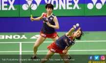 Ini Aksi Paling Menggairahkan di Final Hong Kong Open 2018