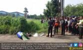 Mayat Wartawan dalam Drum, Polisi Endus Pembunuhan Berencana - JPNN.COM