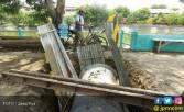 Dengan Sambungan ini, Wilayah Gubeng Bisa Bebas Banjir - JPNN.COM