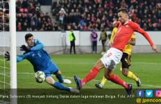 Cukur Belgia, Swiss Susul Portugal dan Inggris ke Semifinal - JPNN.com