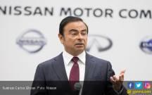 Waduh! Bos Nissan Disikat dari Dalam - JPNN.COM