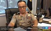 Jalan Gubeng Ambles, Polisi Usut Dugaan Kelalaian - JPNN.COM