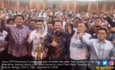 Pujian Ara untuk Bamsoet & Hatta Taliwang di Turnamen Catur - JPNN.COM