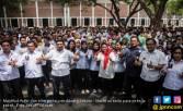 Timses Jokowi di Jatim Aktif Garap Segmen Pekerja Pabrik - JPNN.COM