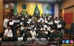 Perkuat Kualitas Pengurus, PP ISNU Gelar Madrasah Kader NU - JPNN.COM