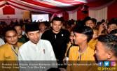 Jokowi Sebut Kader IPM Ujung Tombak di Era Persaingan Global - JPNN.COM