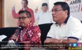 Belasungkawa TKN Jokowi - Ma'ruf untuk Almarhum Dufi - JPNN.COM