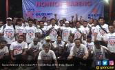 Nobar AFF Suzuki Cup, Suzuki Marine Berbagi Ilmu Mesin Kapal - JPNN.COM