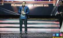 Makassar Kota Terbaik, Danny Pomanto Puji Tenaga Kesehatan