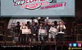 Honda CB150R Sinden Sabet Juara Final Battle HMC 2018 - JPNN.COM