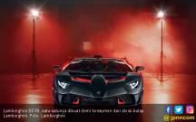 Hanya Satu, Kreasi Lamborghini Paling Bergairah - JPNN.COM