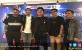 Pee Wee Gaskins: Menggunakan Karya Orang Lain Harus Izin - JPNN.COM