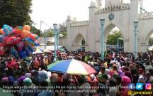 Maulid Nabi: Garebeg di Keraton Kasunanan Surakarta - JPNN.COM