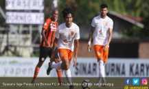 Borneo FC Perpanjang Libur Pemain Usai Laga Kontra Perseru