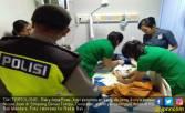 Bayi Bule Dibuang Ibunya di Bali Tak Tertolong Lagi - JPNN.COM