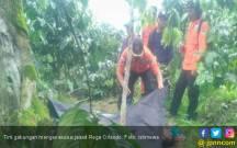 Tragis, Pelajar SMA Ditemukan Tewas dengan Leher Digorok - JPNN.COM