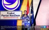 Ketua DPR: Nasdem Boleh Muda tapi Kualitas Dapat Diandalkan - JPNN.COM