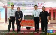 Wuling Berkomitmen Hijaukan Bekasi Hingga 2026 - JPNN.COM