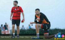 Milan Petrovic Ragu Pasang Srdjan Ostojic Lagi - JPNN.COM