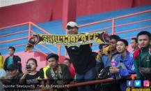 Rahmat Juliandri Masih Betah Berkostum Sriwijaya FC