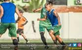 Alasan PT LIB Tetapkan Osvaldo Haay Pemain Muda Terbaik - JPNN.COM