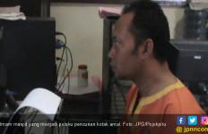Ternyata Imam Masjid Sendiri yang Curi Kotak Amal - JPNN.com
