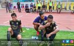 Langkah Sriwijaya FC Lolos Dari Zona Degradasi Semakin Berat - JPNN.COM