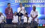 Jokowi: Dana Desa Harus Tingkatkan Kesejahteraan Masyarakat - JPNN.COM