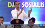 Jokowi: Dana Desa untuk Bangun SDM dan Garap Potensi Desa - JPNN.COM