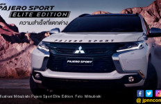 Versi Mewah Mitsubishi Pajero Sport Seharga Rp 641 Juta - JPNN.com