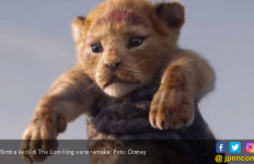 Pujian Luar Biasa untuk Remake The Lion King - JPNN.com
