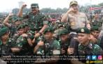 Kapolri Kaget Panglima TNI Kerahkan 43 Ribu Tentara di Monas - JPNN.COM