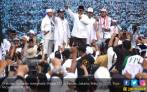 Reuni 212 Blunder Politik, Elektabilitas Prabowo Merosot? - JPNN.COM