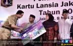 KLJ Jadi Jurus Gubernur Anies Sejahterakan Lansia Jakarta - JPNN.COM