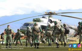 KKB Sebar Propaganda, TNI: Menyerah atau Kami Selesaikan! - JPNN.COM