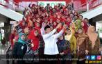 Jokowi Tinjau Pola Pengembangan SDM di Unisa - JPNN.COM
