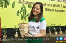 Tasya Kamila Prihatin Banyak Sampah Plastik di Laut - JPNN.com