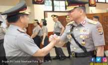 Mengenal Wakapolda Lampung Brigjen Pol Teddy Minahasa