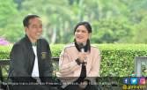 Hari Ini Jokowi Terima Gelar Adat dari LAM Riau - JPNN.COM