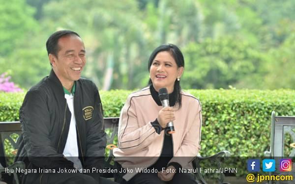 Caleg Partai Pengusung Diminta Gencar Kampanyekan Petahana - JPNN.com