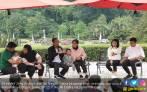 Pak Jokowi Mau Anaknya Jadi Capres 2024? Gibran: Bupati Dulu - JPNN.COM